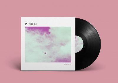 Ponibeli | Nada Más