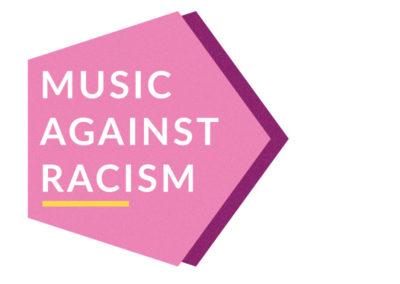 Music gegen Rassismus